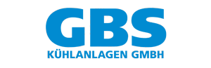 GBS Kühlanlagen GmbH Logo