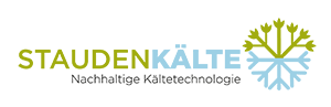 Staudenkälte Logo