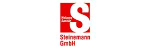 Steinemann Heizung und Sanitaer Logo